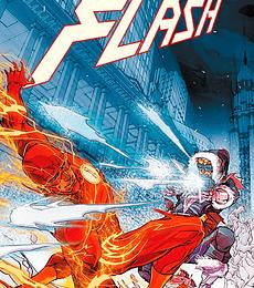 Universo DC Renacimiento - Flash N.7