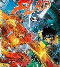 Universo DC Renacimiento - Flash N.8