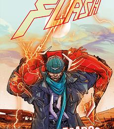 Universo DC Renacimiento - Flash N.9