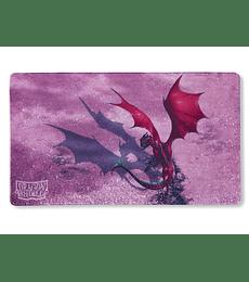 Playmat Dragon Shield: Fuchsin the Stone Chained