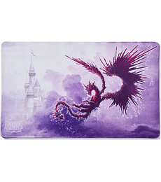 Playmat Dragon Shield: Racan Dark Twin