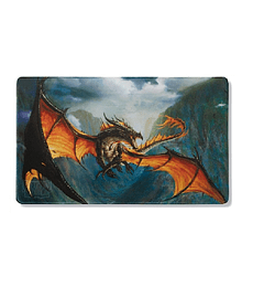 Playmat Dragon Shield: Anima Harbinger of Destiny