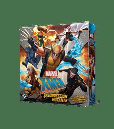 X-Men Insurrección Mutante
