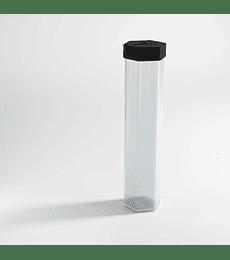 Porta Playmat GameGenic: Playmat Tube - Transparente