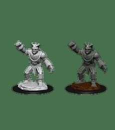 Figura D&D Stone Golem