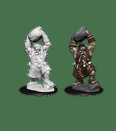 Figura D&D Ogre