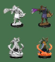 Figura D&D Arcanaloth & Ultroloth