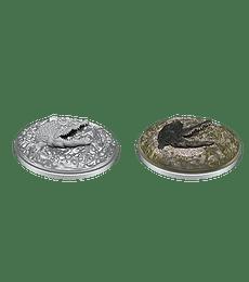 Figura D&D Crocodile