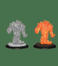 Figura D&D Fire Elemental