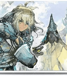 Playmat Force of Will - Arla