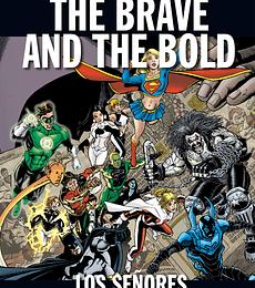 DC Colección Vol.16 The Brave and Th Bold: Los Señores de la Suerte