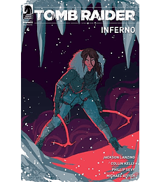 Rise of the Tomb Raider: INFERNO 4 de 4