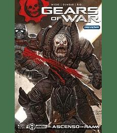 Gears of War El Ascenso de Raam 1 de 4