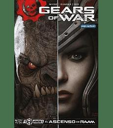 Gears of War El Ascenso de Raam 2 de 4