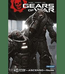 Gears of War El Ascenso de Raam 3 de 4