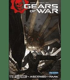 Gears of War El Ascenso de Raam 4 de 4