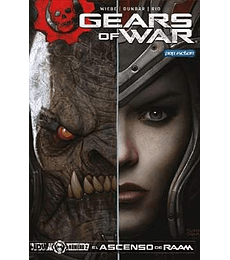Gears of War El Ascenso de Raam Serie Completa