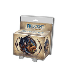 Descent: Pack de Lugarteniente Raythen