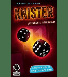 Knister (Formato Mini)
