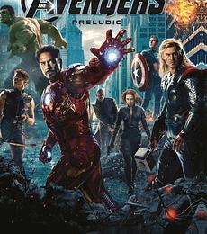 UCM Preludio Avengers