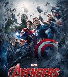 UCM Preludio Avengers Age of Ultron