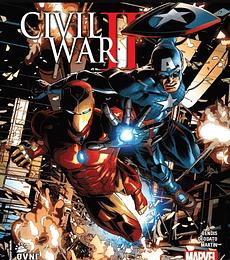 Invencible Iron Man N.3 - La 2da Guerra Civil de Iron Man