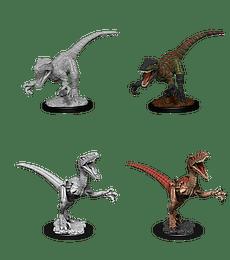 Figura D&D Raptors