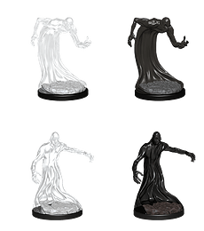 Figura D&D Shadow