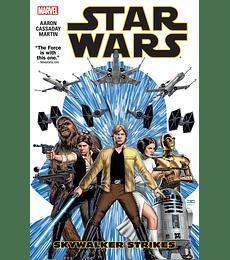 Star Wars Legends Vol.1 Skywalker Ataca