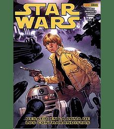 Star Wars Legends Vol.2 Desafío en la Luna de los Contrabandistas
