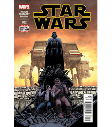 STAR WARS (2015) N.2