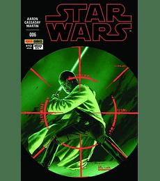 STAR WARS (2015) N.6