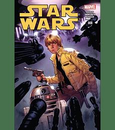 STAR WARS (2015) N.8