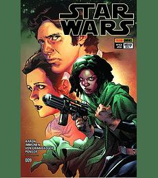 STAR WARS (2015) N.9