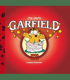 Garfield 1986 - 1988