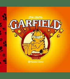 Garfield 2000 - 2002