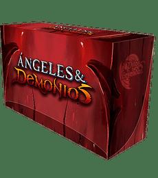 Kit Extensión «Demonio» Ángeles y Demonios
