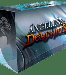 Kit Extensión «Genesis» Ángeles & Demonios
