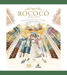Rococo Edicion Deluxe Plus