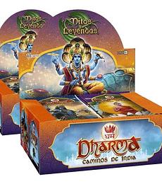 MyL Display Dharma Caminos de India