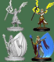 Figura D&D Elf Female Wizard
