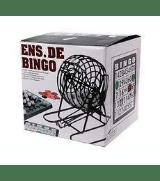 Set Bingo
