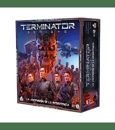 Terminator: El Auge de la Resistencia