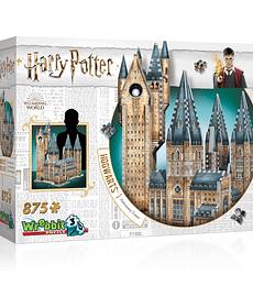 Puzzle 3D 875 Pcs - Torre de Astronomia de Hogwarts