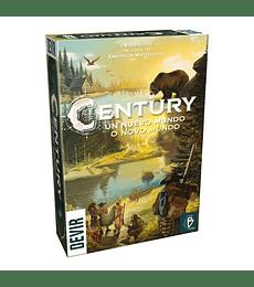 Preventa - Century: Un Nuevo Mundo