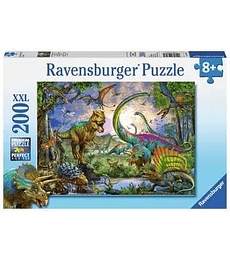 Puzzle  200 XXL Pcs - Realm of the Giants Ravensburger