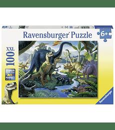 Puzzle 100 XXL Pcs - Land of the Giants Ravensburger