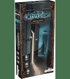 Mysterium exp Hidden Signs