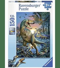 Puzzle 150 Pcs - Prehistoric Giant Ravensburger