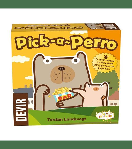 Preventa - Pick a Perro